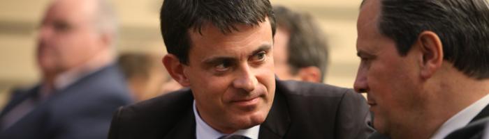 Manuel Valls (cc: Parti Socialiste)