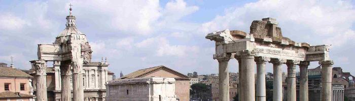 Rome (Creative common)