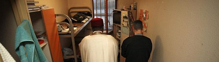 islam en prison