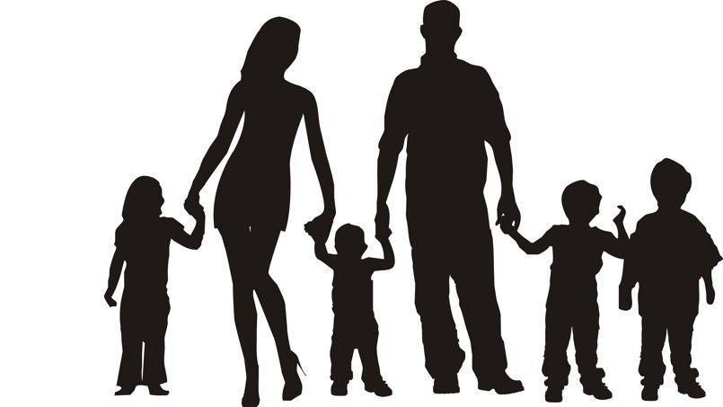 Les mesures fiscales contre les familles nombreuses for Les problemes de la famille nombreuse