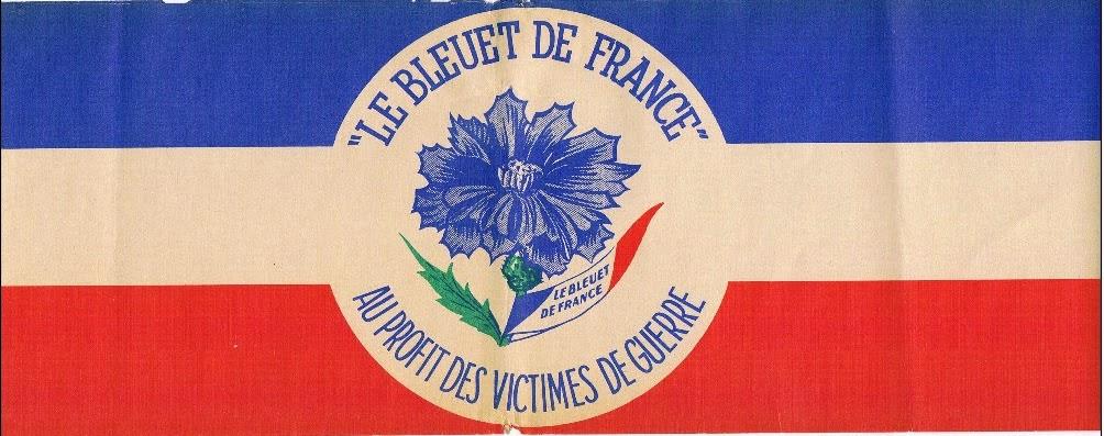 L oeuvre nationale du bleuet de france rapport d - Office national de publication et de communication ...